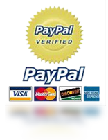 Rebel Box Paypal Verified